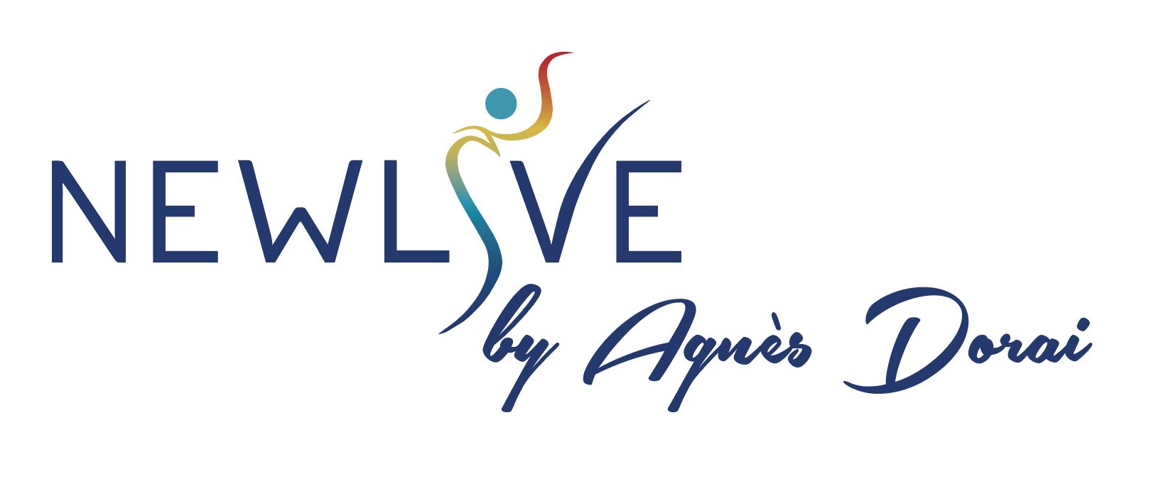 Newlive Consulting by Agnes Dorai